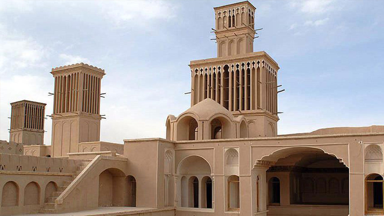 IntroYazd