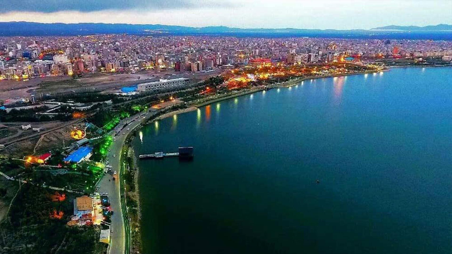 Ardebil-City