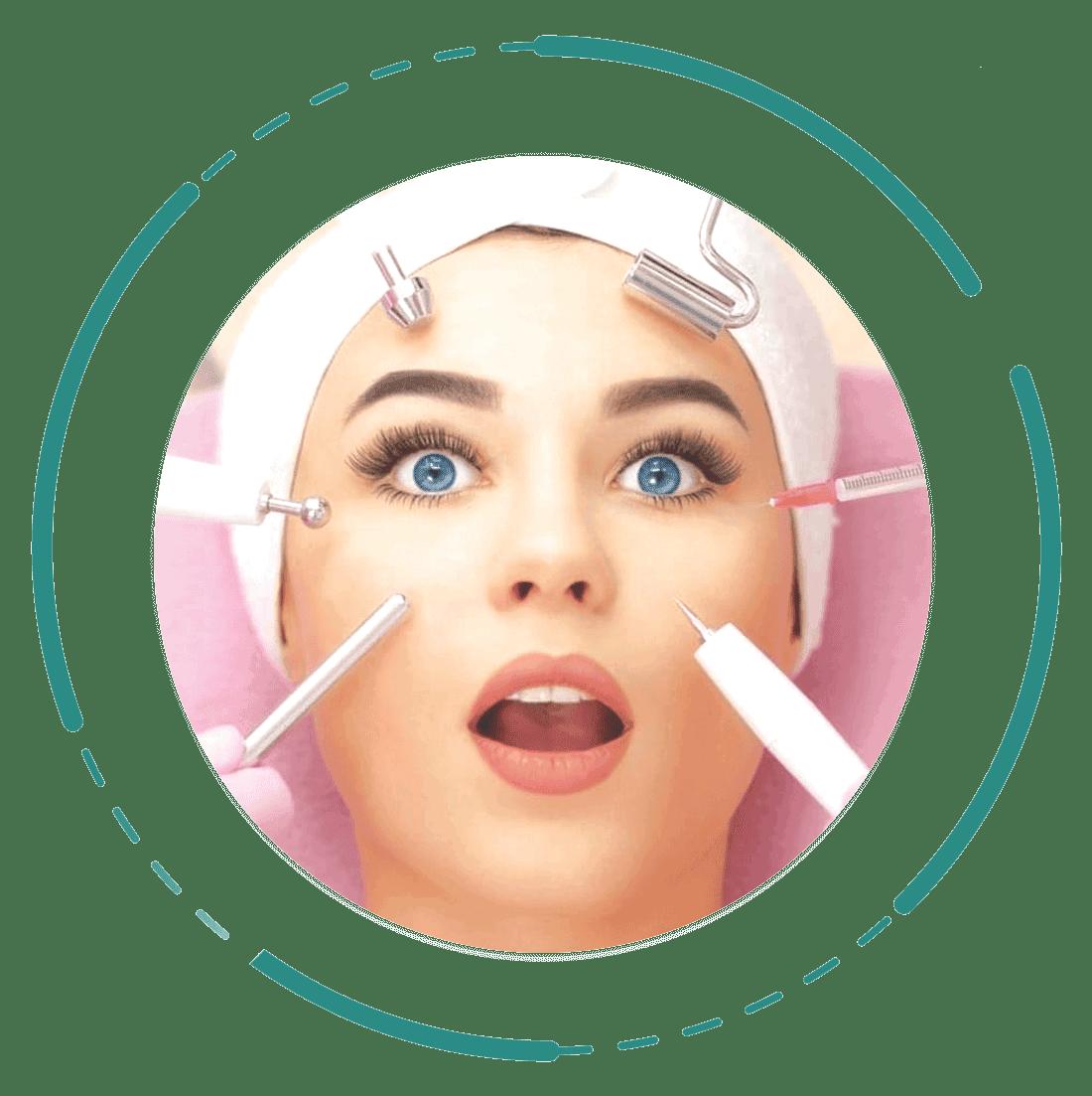 Facial-procedures