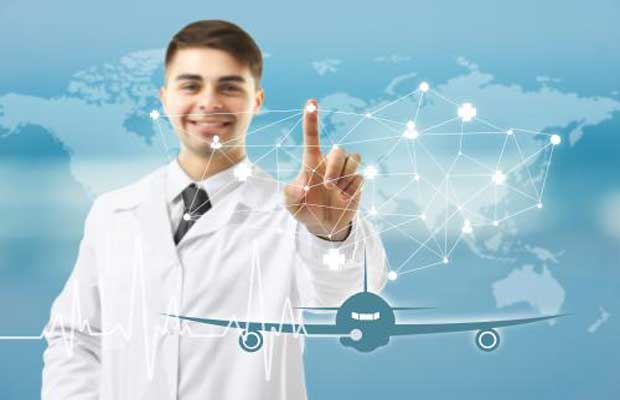 health and medical tourism