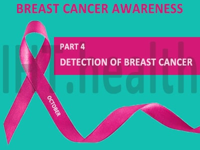 detection of breast cancer, mammography