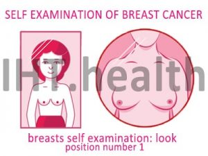 breast cancer examination